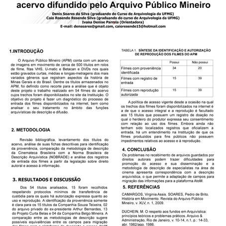 Denis Soares da Silva, Caio Rosendo Resende Silva