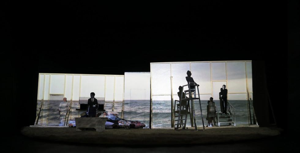 Don Giovanni's Beach
