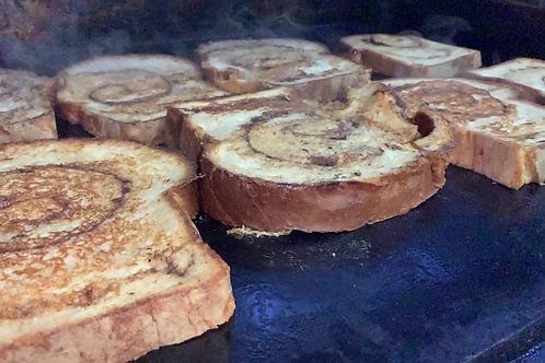 Mothers Day French Toast