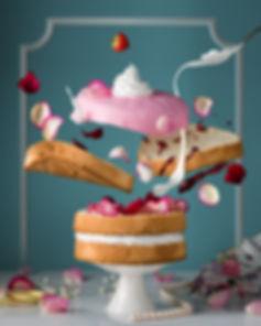 Desserts by Corinna