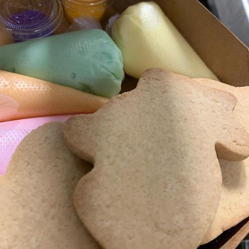 Cookie Decor Kits