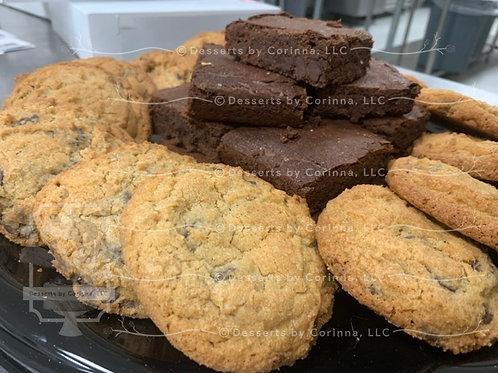 Cookies, Snacks, Bars