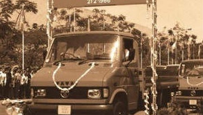 35 Years of THE ICONIC Tata 407!