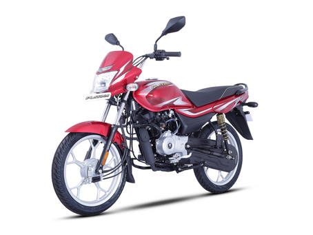 Bajaj Auto launches the All-New Platina 100 Electric Start (ES)