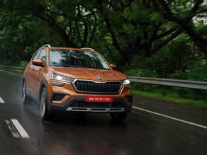 Škoda India begins deliveries of 1.5L TSI-powered Kushaq pan India!