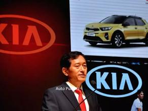 Yong S Kim, former Executive Director at Kia Motors India set to join Ola Electric!
