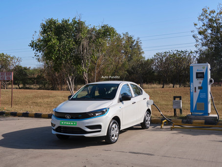 Tata XPRES-T Electric Sedan range launched at starting price of ₹9.54 lakhs!