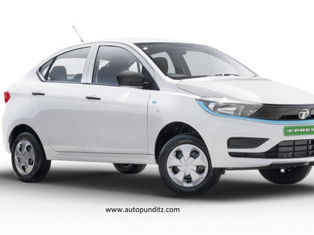 Tata Motors launches the 'XPRES' brand for fleet customers!