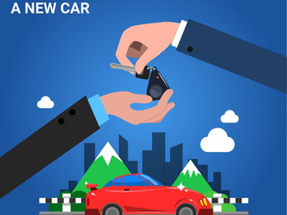 NEW CAR BUYERS GUIDE. EVERYTHING YOU NEED TO KNOW BEFORE BUYING YOUR NEW CAR. [DETAILED HELP BOOK]