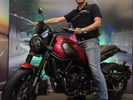 Benelli Launches BS-VI Leoncino 500 starting at Rs. 4,59,900 (Ex-showroom, India)
