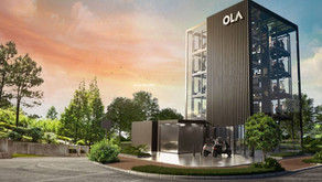 Ola Electric to set up one lakh charging points in 400 cities!