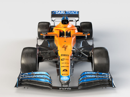 F1 Raises Excitement Among Fans with its Contenders for 2021!