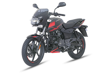 Bajaj Auto launches the new Pulsar 180