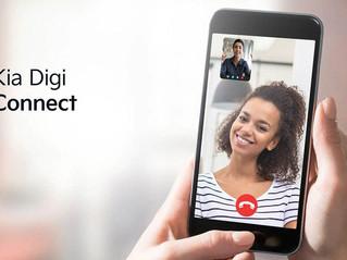 Kia Digi-Connect digital consultation service introduced in India!