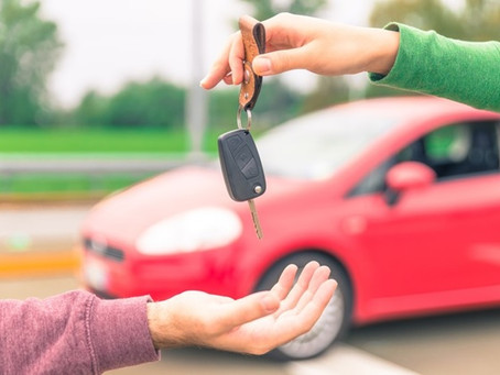 5 Things to Check Before Buying Used Cars in India