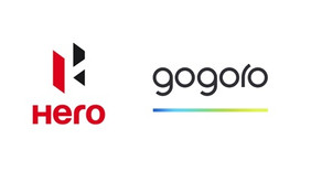 Hero MotoCorp and Gogoro partners to accelerate electric mobility
