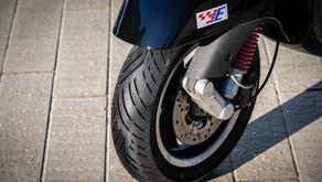 TVS Srichakra enters European Two-Wheeler Tyre market under Eurogrip brand
