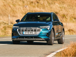 Audi's first electric car for India - Audi e-tron is all set to be launched on July 22nd!