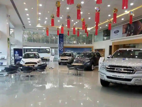 FADA expresses concern over the plight of Ford India dealers!