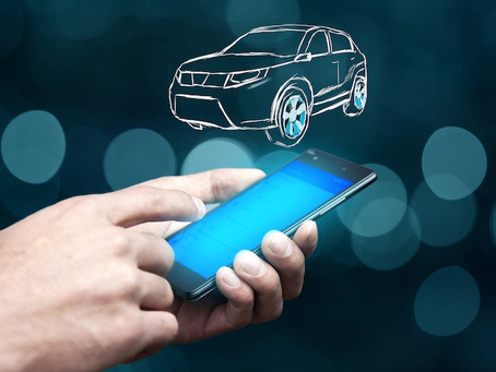 Why Consumers Are Buying Automobiles Digitally (And Why Not)