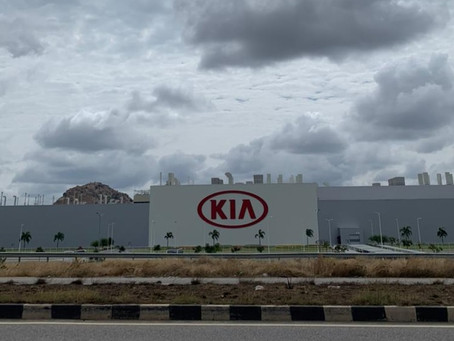 Kia Sales Analysis for March 2021 – Seltos, Sonet, Carnival