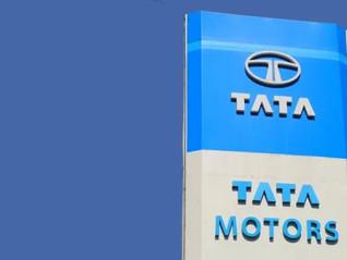 Tata Motors Group global wholesales at 2,14,250 in Q1 FY22