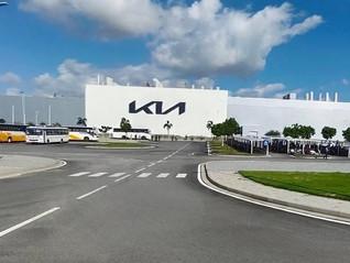 Kia India Sales Analysis June 2021 - Seltos, Sonet, Carnival