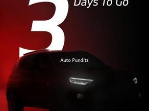 Kia Sonet 7 seater teased ahead of its global debut!