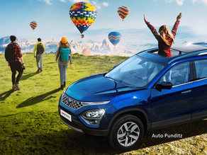 Tata Motors launches the XTA+ variants of Harrier and Safari from ₹19.14 Lakhs!