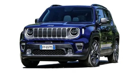 4 New Upcoming Models Confirmed by Jeep India!