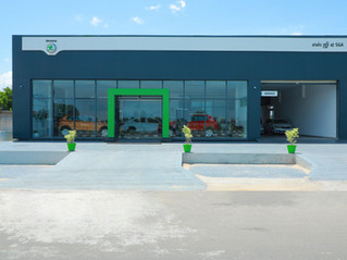Skoda India to open 30 new compact workshops across the country by the end of this year!