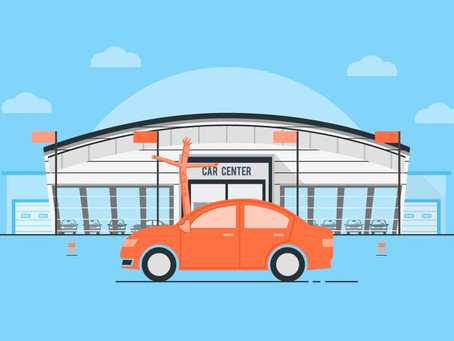 The Journey from a Good to Great Dealership!