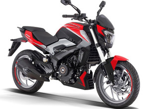 Bajaj Auto launches Dominar 250 Dual Tone Edition with 3 new colors