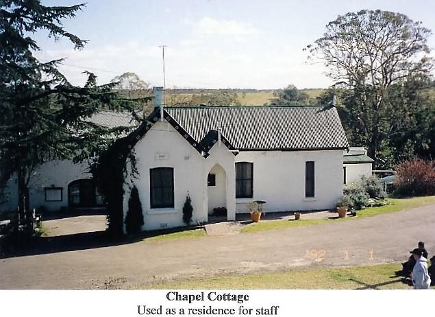 The Gardeners Lodge