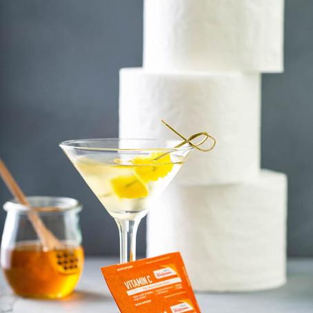 quarantine cocktail recipes