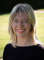 Headshot of Helen Pheby