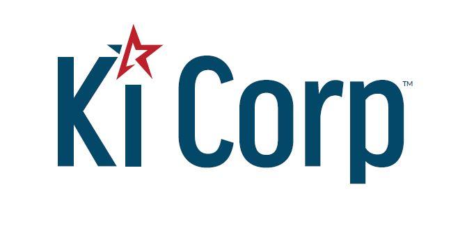 Ki Corp Logo New