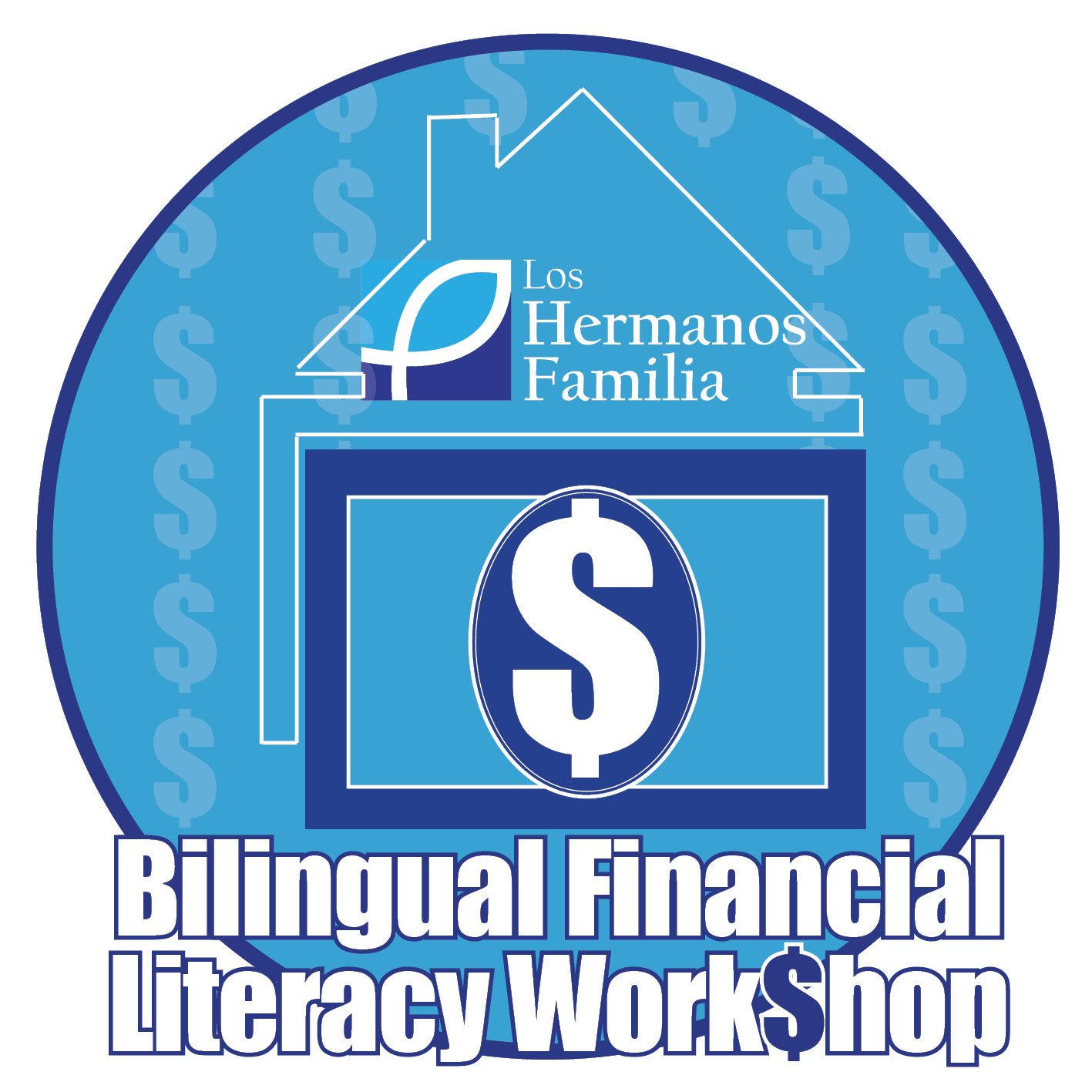 Bilingual Financial Literacy Workshop - round