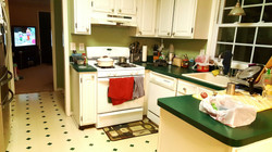 Project 4: Kitchen