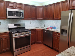 Project 5: First Floor-Kitchen