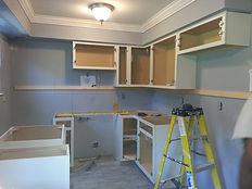 Carpentry & home repair