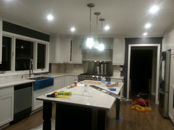 Project 7: Kitchen