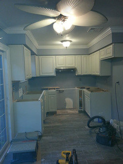 Project 2: Kitchen