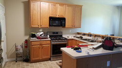 Project 3: Kitchen