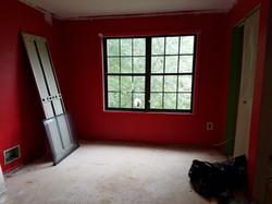 Project 5: First Floor-Bedroom
