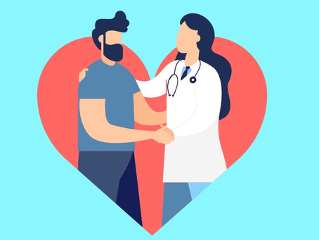 This is the Most Desired Characteristic Expected of Doctors