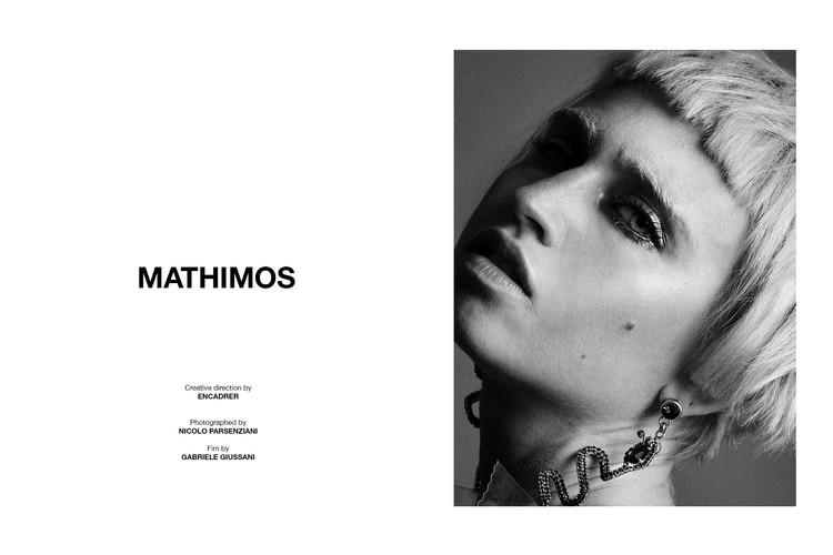 MATHIMOS