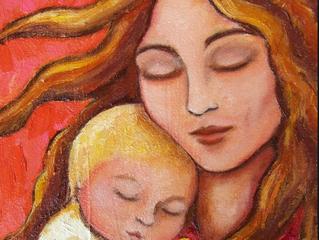 Celebrating the Path of Motherhood