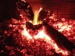 Opening to Heartbreak, Grief and Loss: Feeling the Heat of the Fires