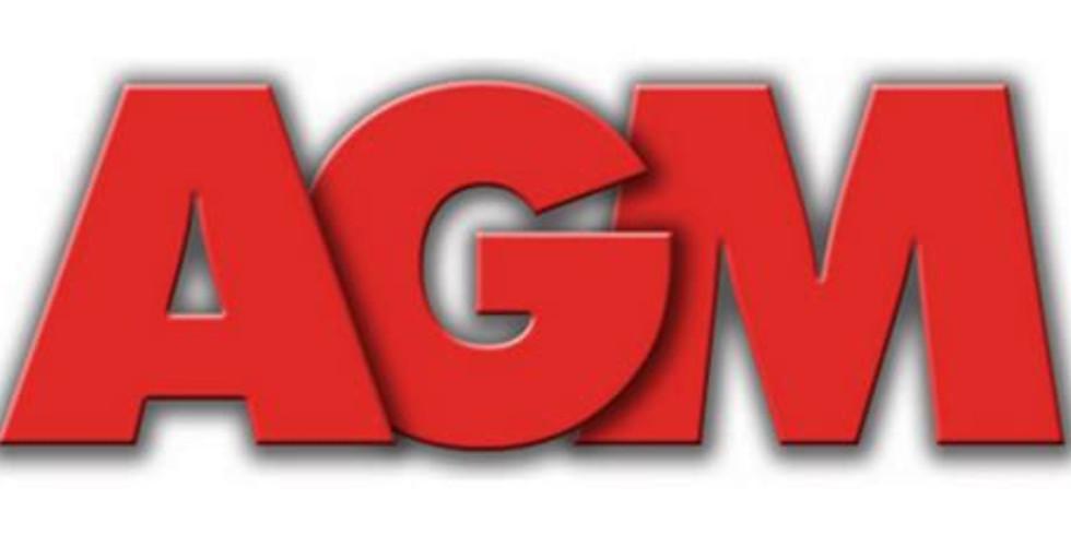 SPCGB AGM